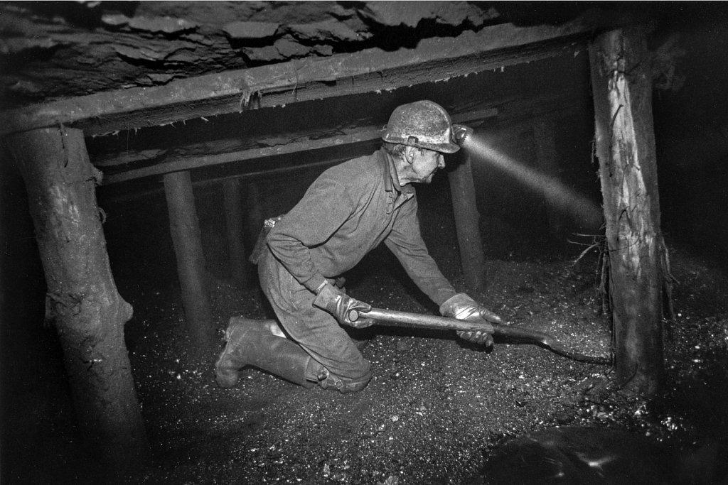 Small Mines